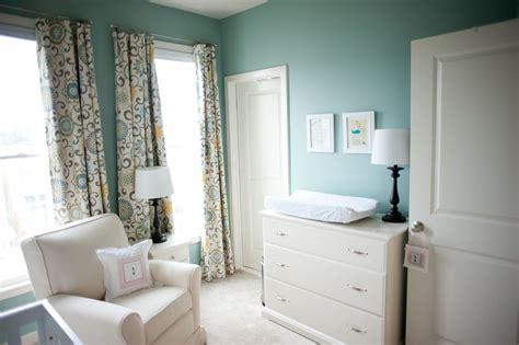 benjamin moore wythe blue paint nursery colors love