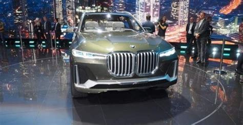 bmw fuel cell suv review     suv models