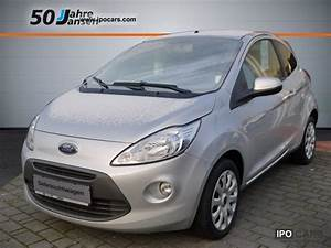 Ford Ka Titanium : 2011 ford ka titanium car photo and specs ~ Melissatoandfro.com Idées de Décoration