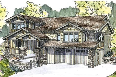 craftsman house plans kelseyville designs