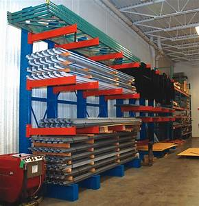 Cantilever Racking Systems Phoenix