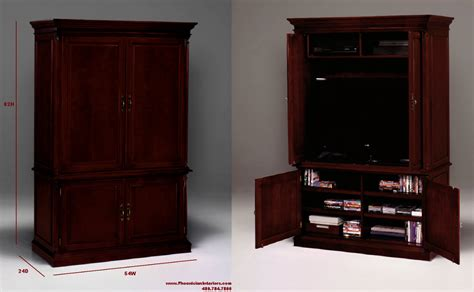 entertainment cabinet with doors tv armoire with pocket doors entertainment cabinets
