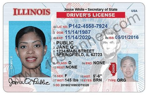illinois of state official site