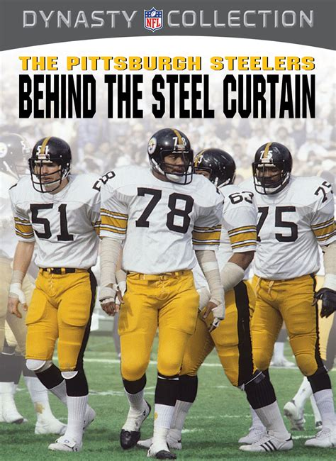 the steel curtain pittsburgh steelers steel curtain photo curtain