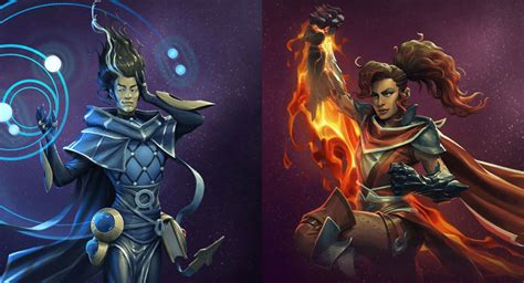 Magic: Legends gameplay trailer shows off two classes