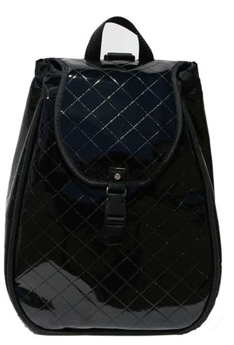 womens monogrammed tennis bags msb blqu ma black