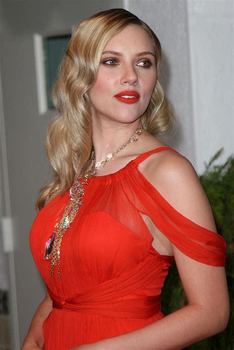 Bid Tites Johansson Pictures Gallery 13 Actresses
