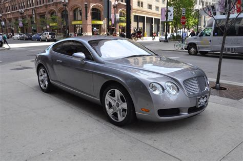 2005 Bentley Continental Gt Stock # 25734 For Sale Near
