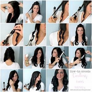 Kurze Haare Locken Machen : 1001 ideen f r locken mit lockenstab frisuren zu besonderen anl ssen ~ Frokenaadalensverden.com Haus und Dekorationen