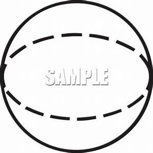 Ball Outline Clipart | ClipArtHut - Free Clipart