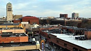 US Census: Ann Arbor area sees state's largest population...