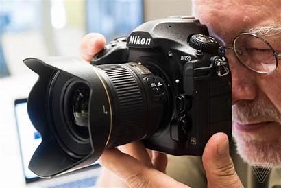 Nikon D850 Camera Features Megapixels Canon Tempt