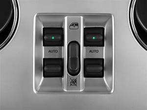 06-10 Chrysler Pt Cruiser Drivers Master Power Window Switch New Mopar
