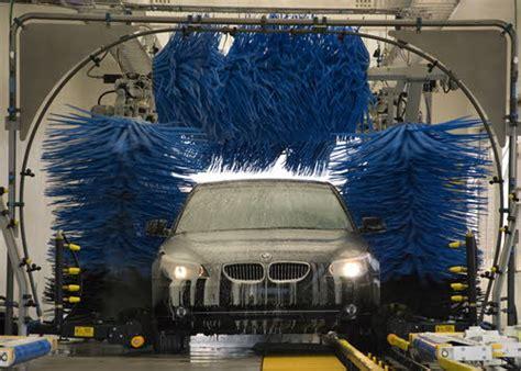 Car Wash Industry Statistics