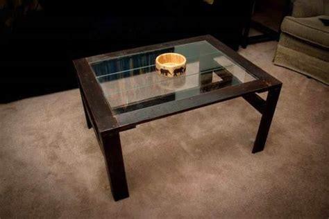 diy coffee table glass top diy pallet coffee table with glass top 101 pallets Diy Coffee Table Glass Top