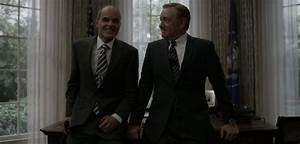 'House of Cards' season 3 Doug Stamper fate - Business Insider