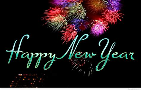 Happy New Year Animated Wallpaper 2014 - animated happy new year