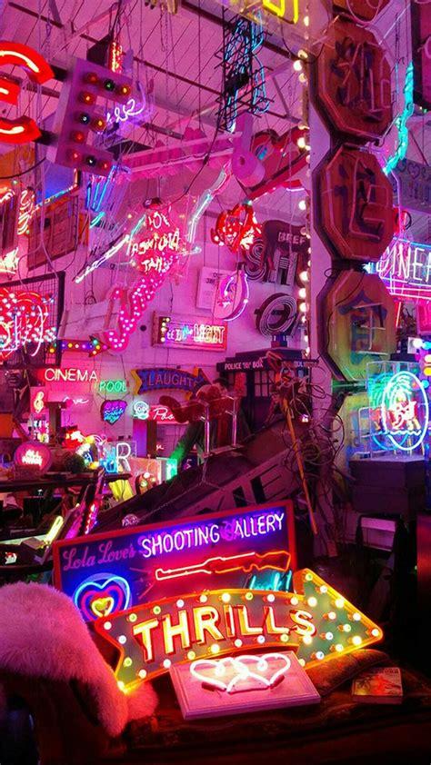 follow me laurenhenson07 for more neon wallpaper
