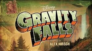 Animation Wednesday: Gravity Falls Gentlemen, Behold!!