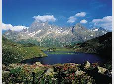 Sommerurlaub in St Anton am Arlberg in Tirol Österreich