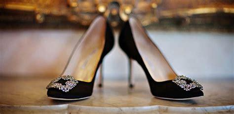 manolo blahnik shoes  weddings articles singaporebrides