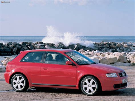 Wallpapers Of Audi S3 8l 19992001 1600x1200