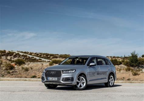 Audi Plug-in Hybrid Q7 E-tron 3.0 Tdi Quattro