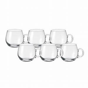 Gläser Mit Schraubverschluss Ikea : cocktail gl ser leonardo bowlebecher 6er set punsch grog ~ Michelbontemps.com Haus und Dekorationen