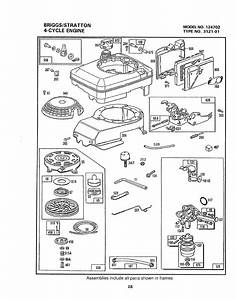 Craftsman 917372451 User Manual Lawn Mower Manuals And