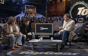 Top Gear the Worst Car Show on Television | Torque News