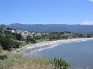 Leadbetter Beach - Wikipedia