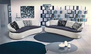 Sofa Runde Form : sofa mit einer runden form verschiedene gr en idfdesign ~ Lateststills.com Haus und Dekorationen