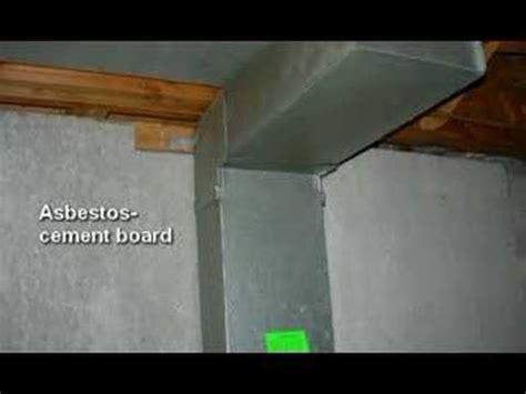 safe  loose insulation asbestos loose fill