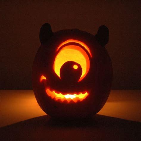 mike wazowski pumpkin carving google search pumpkin