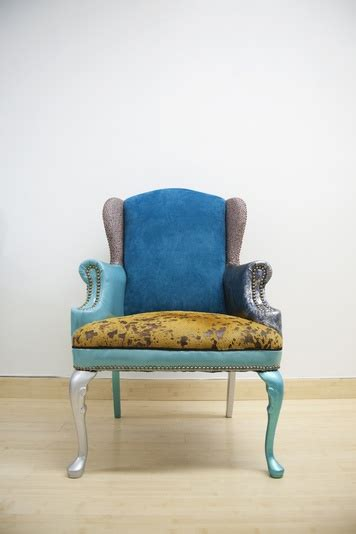 upcycled chairs images  pinterest armchairs