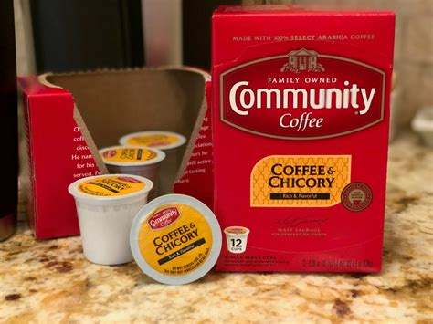 1 tbsp contains 0 calories, 0g net carbs, 0g added sugars, and 0g fat. Community Coffee As Low As $3.80 At Publix (Regular Price $7.71)