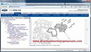 Ford Figo Workshop Repair Manual