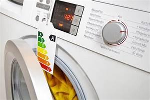 Reduire Consommation Electrique : zoom sur la consommation lectrique d une machine laver ~ Premium-room.com Idées de Décoration