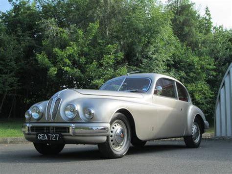 1952 Bristol 401. For Sale