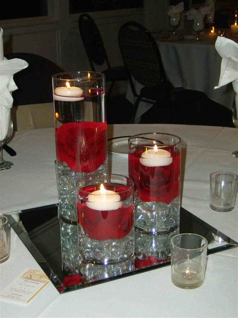 black and silver table ls wedding decorations red and silver siudy net