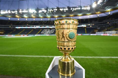 Das finale fand am 13. DFB-Pokal 2021 Ergebnisse: So sehen Sie die Achtelfinale der 3. Runde im TV und Live-Stream ...