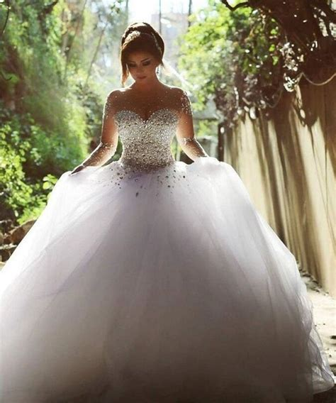 Aliexpressm  Buy Elegant Luxury Bride Long Sleeve Ball. Big Ruffle Wedding Dresses. Simple Wedding Dresses For Plus Size. Pnina Tornai Wedding Dresses Los Angeles. Glamorous Gold Wedding Dresses. Casual Wedding Dresses South Africa. Ball Gown Wedding Dresses With Bling. Blue Wedding Dress Hanger. Wedding Dresses Less Than $50