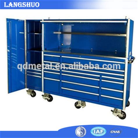 where to buy cheap shelves us general 72 quot tool box metal tool chest with side cabinet