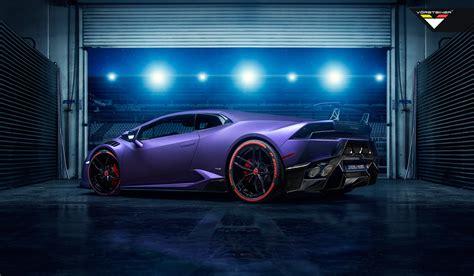 Lamborghini Huracan Novara Edizione Front Bumper Front