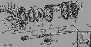 Wiring Diagram  35 John Deere 4010 Parts Diagram