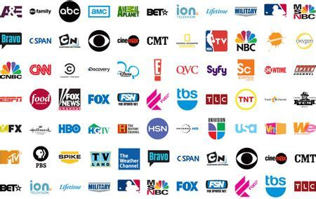 Cable Network Logos images
