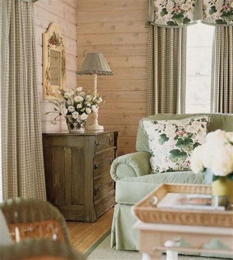 Cottage Style Home Decor  Marceladickcom