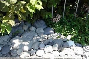 Gießformen Beton Garten : frage an die beton bastler page 15 mein sch ner garten forum ~ Sanjose-hotels-ca.com Haus und Dekorationen