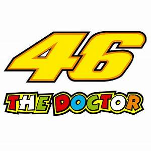 Valentino Rossi Logo : the doctor 46 logo vector blog stok logo ~ Medecine-chirurgie-esthetiques.com Avis de Voitures