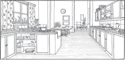 sketch kitchen design kitchen sketch by arquitectcardesigns on deviantart 2288